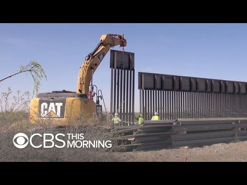2020-budget:-trump-to-ask-for-additional-$8.6-billion-in-border-wall-funding