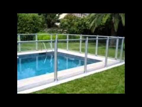 cerramientos de piscinas en bogot yo vivo artesanal youtube