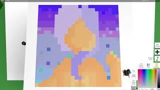 ROBLOX-----Arte Pixel