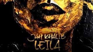 Jah Khalib feat. Маквин - Лейла  (DJ Grushevski  Misha ZAM Remix)