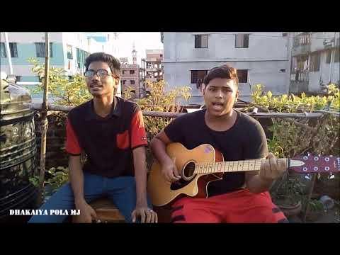 bachelor-ami-bachelor-bangla-song-|-abir-ahmed,-mj-maruf-|-dhakaiya-pola-mj..-music-video
