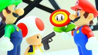 Mario Fables - April Fools