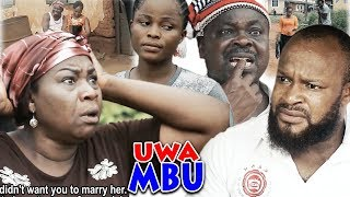 UWA MBU - 2019 Latest Nigerian Nollywood Igbo Movie Full HD