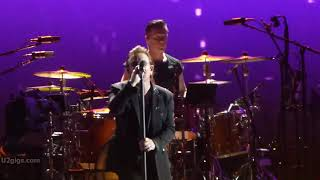Baixar U2 You're The Best Thing About Me, Mexico City 2017-10-04 - U2gigs.com