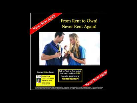 State Your Claim! From Rent to Own, San Diego! Golden! Smarter. Bolder. Faster.