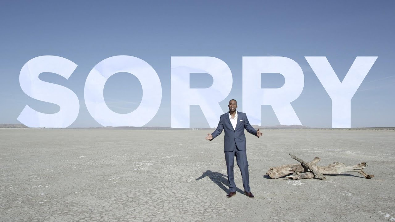 To My Future Generations… I'm Sorry – Prince Ea
