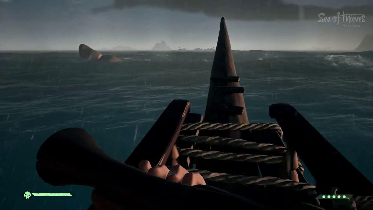Après la Beta fermée et l'engouement qu'elle a suscité, les joueurs attendent impatiemment que Sea of Thieves revienne mouiller dans leur port avant sa sortie officielle.