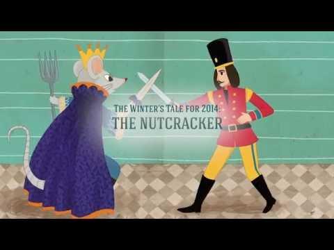 City Centre Bahrain's WinterTale - The Nutcracker