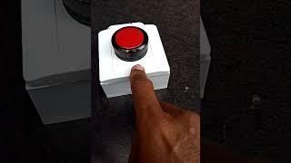 Bel Darurat Kamar Mandi + suara Alarm