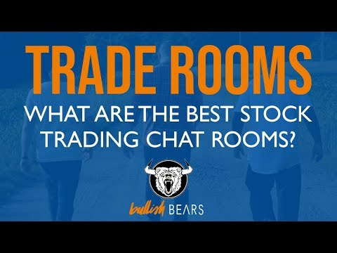 Stock Market Chat Rooms And Finding The Best Trading Room