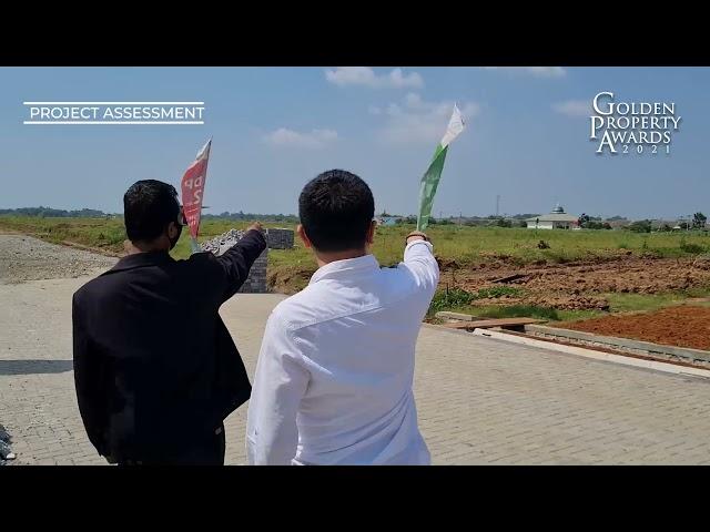Project Assessment GPA 2021  -  Mustika Village Karawang