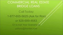 Short Term Commercial Construction Loans