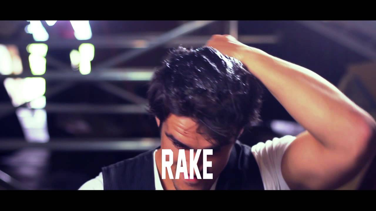 How to spike your hair with axe gel