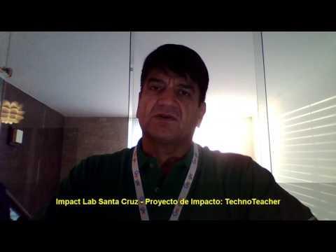 Impact Lab Santa Cruz.