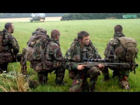 British army power 5 UKSF Version (UKSF-SAS,SBS.SRR,SFSG)