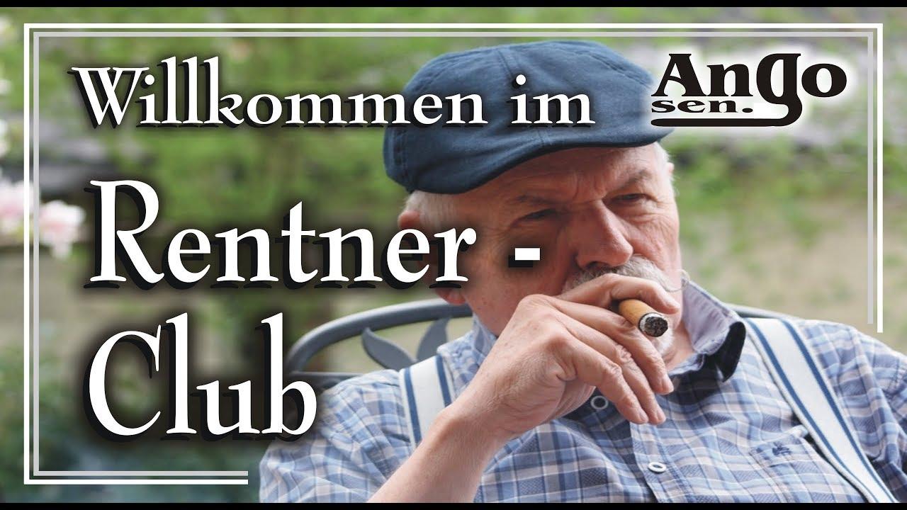 Rentner Meme