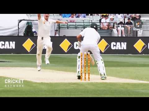 What Aussie quicks think about during run-up