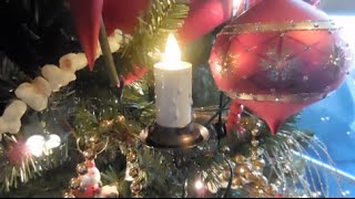 My Cousin Tracy's Christmas Home Tour