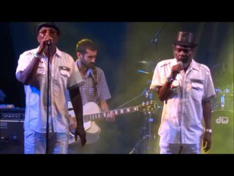 """""""You've Caught Me"""" The Melodians - Nowa Reggae 2017"""