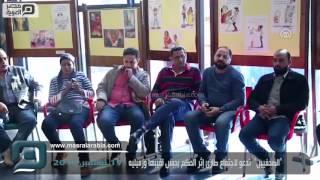 مصر العربية | الصحفيين