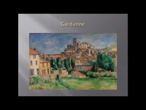 First Thursdays with Peter: Cezanne and Merleau Ponty (5-5-16)