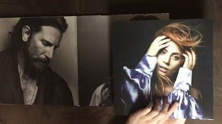 Baixar Lady Gaga & Bradley Cooper A Star is Born Soundtrack Vinyl Unboxing