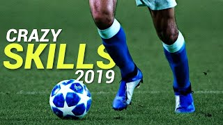 football 2019 best skills remix |drake-going bad |logic-like me