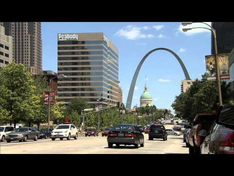 What Young Professionals Have To Say About St. Louis