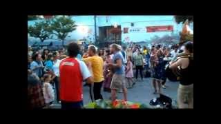 Lemon Bucket Orkestra (performing Benny Benassi