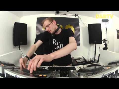 D&BTV Live #200 Alix Perez B2B Icicle