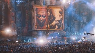 Repeat youtube video Tomorrowland Brasil 2015 | official aftermovie