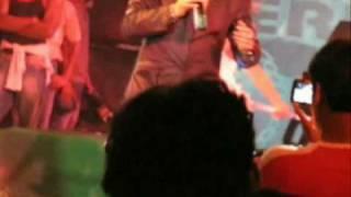 Mesmerizer 2009 Neeraj Sridhar Live at Kolkata Netaji Subhash Engineering College Hey Baby Hey Baby Thumbnail