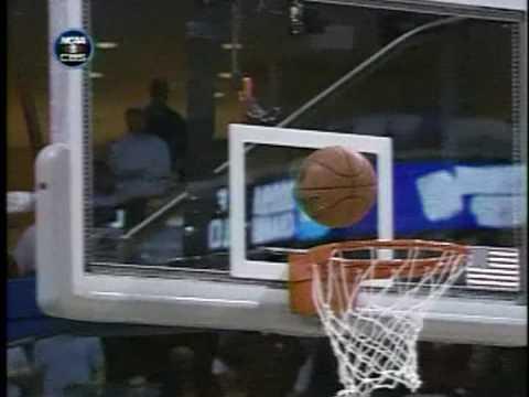 Blake Griffin highlights vs. UNC - NCAA Tournament