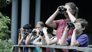 Binocular Basics: What do the numbers mean?