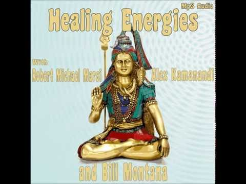 Healing Energies New Age Program for Youtube