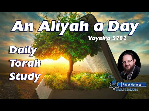 Download Vayeira Aliyah #3: The Importance of Hospitality