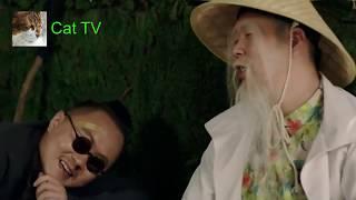 Phim võ thuật hay nhất | Truyền thuyết Ninja | Phim cổ trang hay nhất