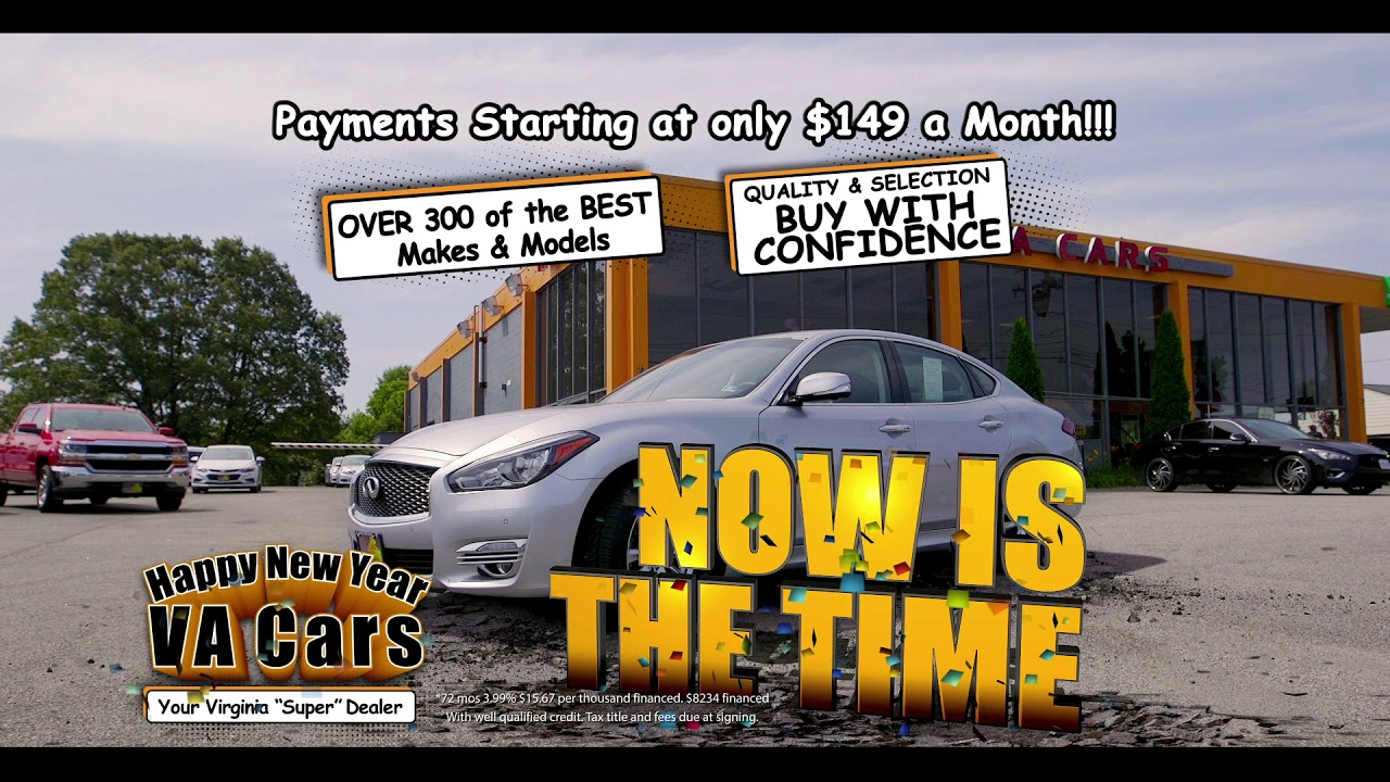 Buy Here Pay Here Richmond Va >> Used Cars For Sale Va Cars Inc Car Dealer In Richmond