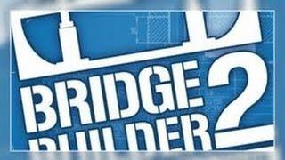 Lets Play Bridge Builder 2 (3): Brüllen, Kreischen, Was Für Ein Geiles Game