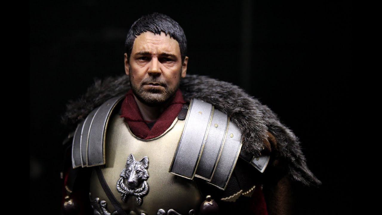 maximus roman general