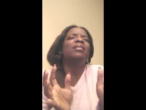 Only You are Holy Donnie McClurkin Cover