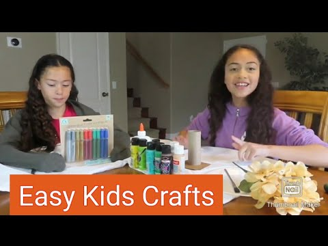 things-to-do-during-quarantine:-easy-kids-crafts-diy