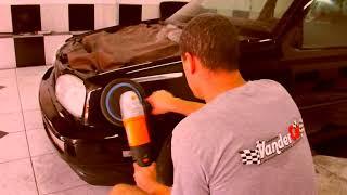 Garage Vander Car - Estética Automotiva / Guaíba - GTS Stúdio