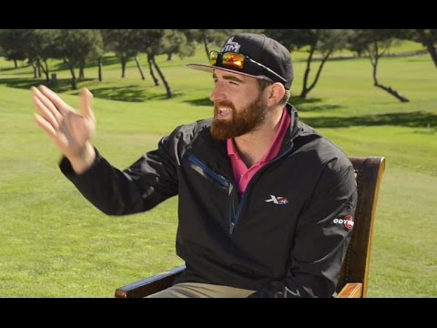 Dude Perfect's Tyler Toney: Behind-The-Scenes of Long Drive Trick Shots
