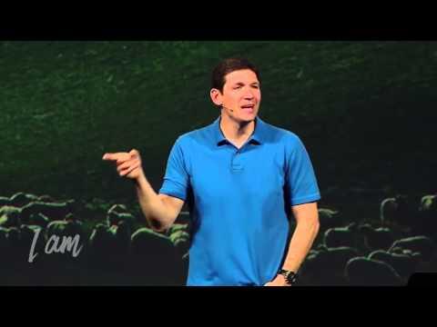 I Am | The Good Shepherd - Matt Chandler