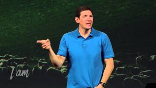 I Am | The Good Shepherd - Matt Chandler