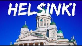Travel video - Helsinki - Finland