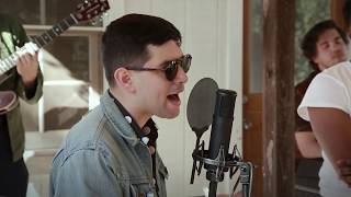 Durand Jones & The Indications - How Can I Be Sure - 3/14/2019 - Riverview Bungalow - Austin, TX