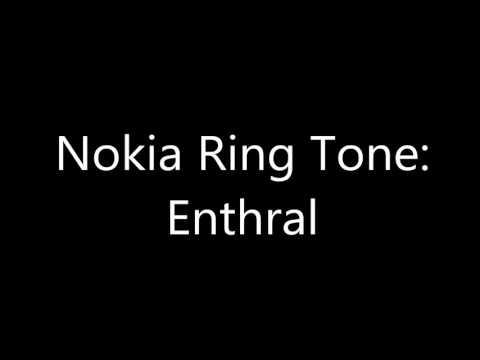Nokia Ringtone - Enthral