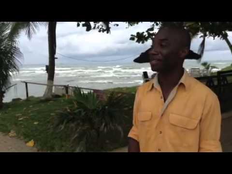 NShoreNa - African Beach Village